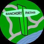 Banchory Paths